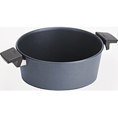 Woll  casserole, induction
