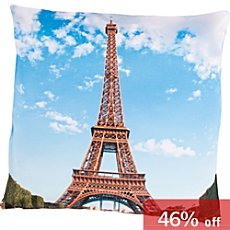 Erwin Müller cushion cover Paris