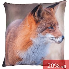 Erwin Müller cushion cover fox