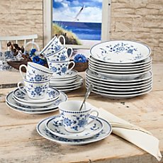 Seltmann Weiden  30-pc tableware set