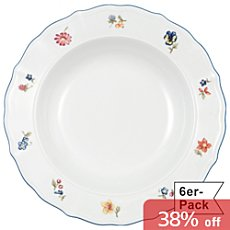 Seltmann Weiden  6-pk soup dishes