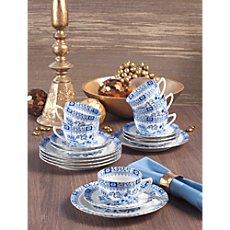 Seltmann Weiden  18-pc coffee serving set