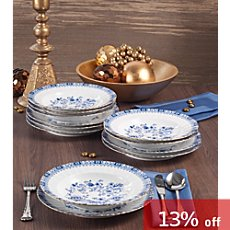 Seltmann Weiden  12-pc tableware set