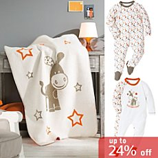 Baby Butt 3-pc set