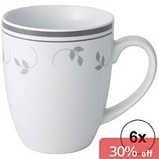 Gepolana  6-pk coffee mugs