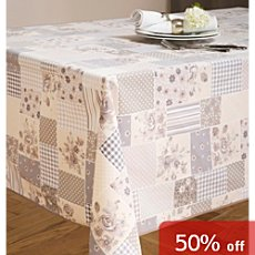 Erwin Müller  tablecloth