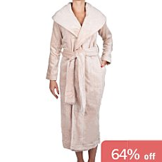 Escada  bathrobe