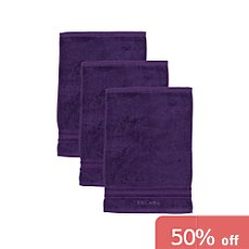 Escada  3-pk guest towels