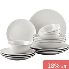 Rosenthal  tableware set, 16-parts