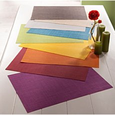Pichler 4-pk angular table mats