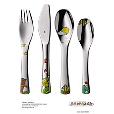 WMF  kids cutlery, 4-parts
