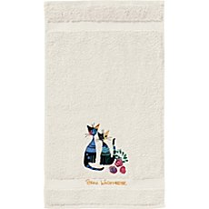 Rosina Wachtmeister  guest towel