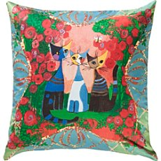 Rosina Wachtmeister  cushion cover
