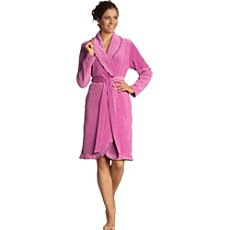 Vossen  bathrobe