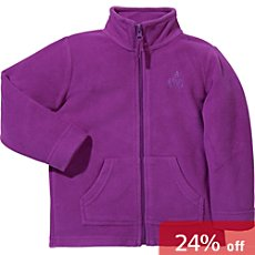 Blue Seven  fleece jacket