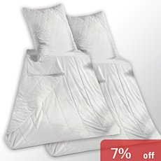 Pack of 2 Centa-Star Royal de Luxe ultra-light quilted duvets