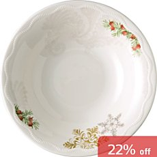 Hutschenreuther  soup plate