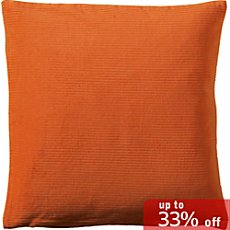 Pichler cord cushion cover