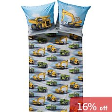 Renforcé duvet cover set