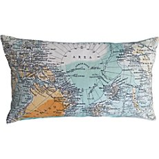 Covers & Co.  decorative cushion, filled