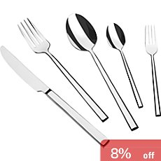 Kuppels  60-pc cutlery set