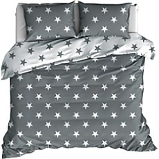 Trend percale duvet cover set