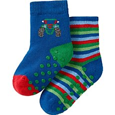 Schiesser  double pack socks