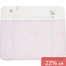 Alvi  nappy changing mat