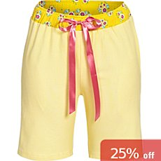 Bloomy  shorts