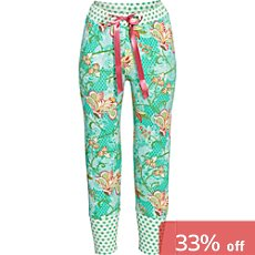 Bloomy  capri leggings