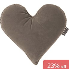 Pichler  filled cushion