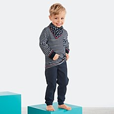 Kinderbutt 3-pc children clothing set