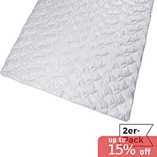 Erwin Müller  2-pk quilted duvets