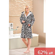 Chiemsee  women's bathrobe