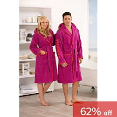 Chiemsee  bathrobe