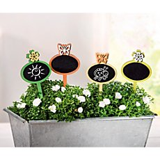 4-pk decoration sticks