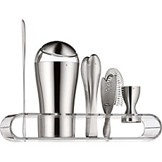 WMF  cocktail set 6-parts
