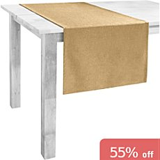 Pichler stain-resistant table runner City