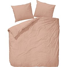 Marc O´Polo half-linen duvet cover set