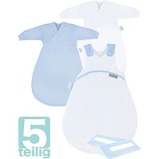 Julius Zöllner  sleeping bag set, 5-parts