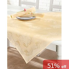 Curt Bauer  tablecloth