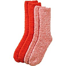 Camano  2-pk home socks