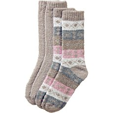 S. Oliver  2-pk home socks