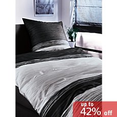 REDBEST cotton sateen duvet cover set