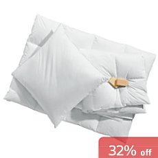 Centa-star limited  trio pillow