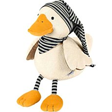 Sterntaler  soft toy duck Edda