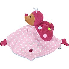 Sterntaler  comforter cuddle cloth