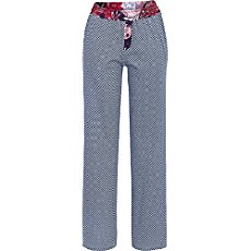 Bloomy  trousers