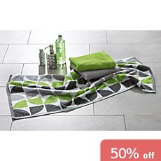 Erwin Müller 3-pc hand towel set