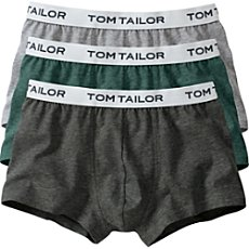 Tom Tailor  3-pk briefs